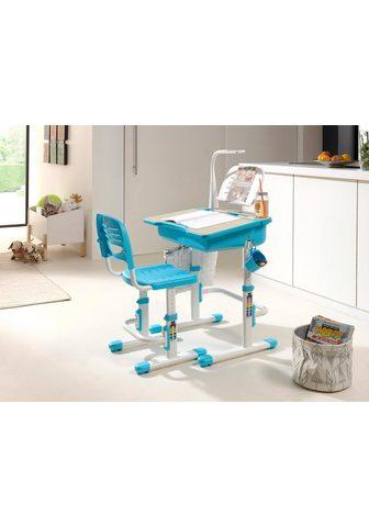 VIPACK Vaikiškas rašomasis stalas »Comfortlin...