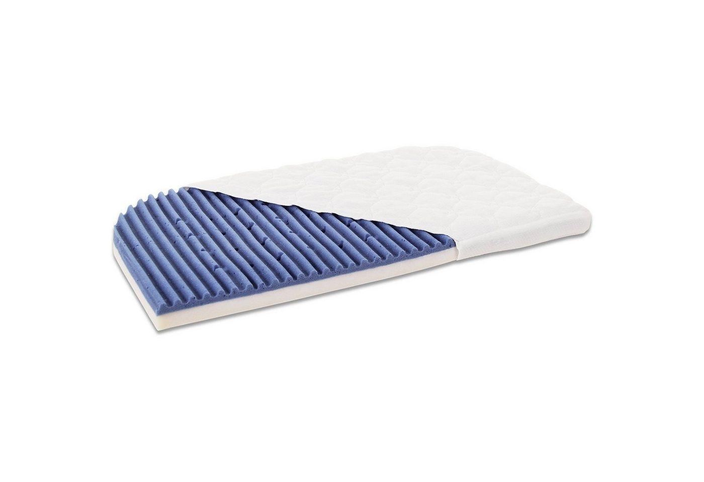 Babymatratzen - Tobi Matratze Intense AngelWave® für babybay Comfort und Boxsprin  - Onlineshop OTTO