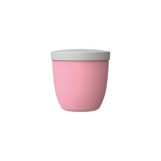Rosti Mepal Mepal Snackpot Ellipse 500 ml, nordic pink