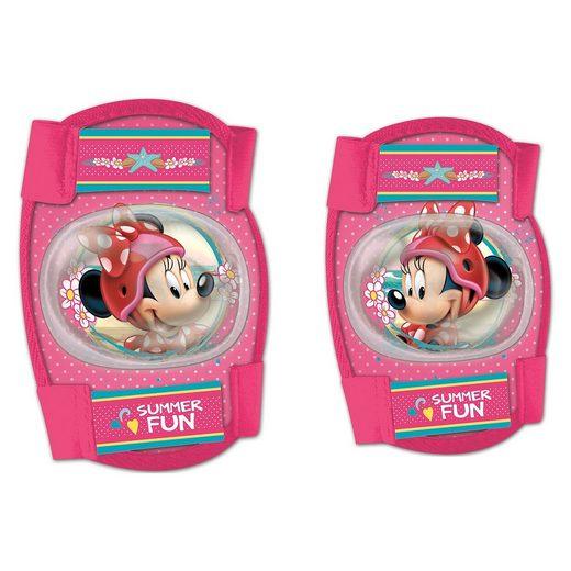Knie- & Ellenbogenschonerset Minnie Mouse