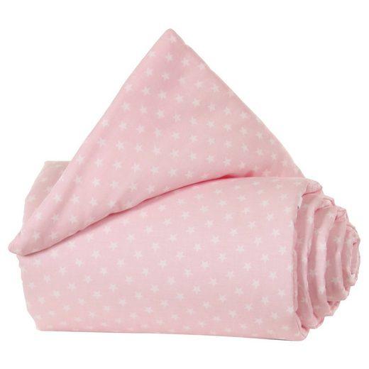 Tobi Gitterschutz Organic Cotton für Verschlussgitter alle babyba