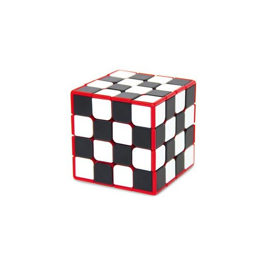 Meffert´s Checkers Cube