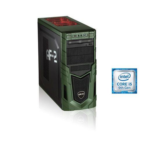 Hyrican Gaming PC i5-9600KF, 16GB, 1TB, RTX 2060, oBS »Gaming PC 6357«