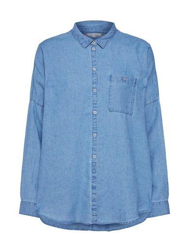 REVIEW Shirtbluse