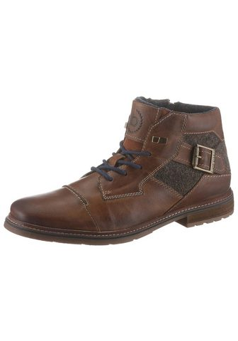 BUGATTI Ботинки со шнуровкой »Vandall II...