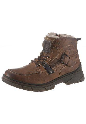 BUGATTI Suvarstomi batai »Zeus«
