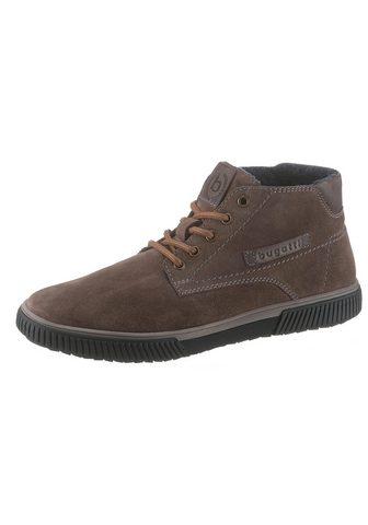 Ботинки со шнуровкой »Praktik&la...