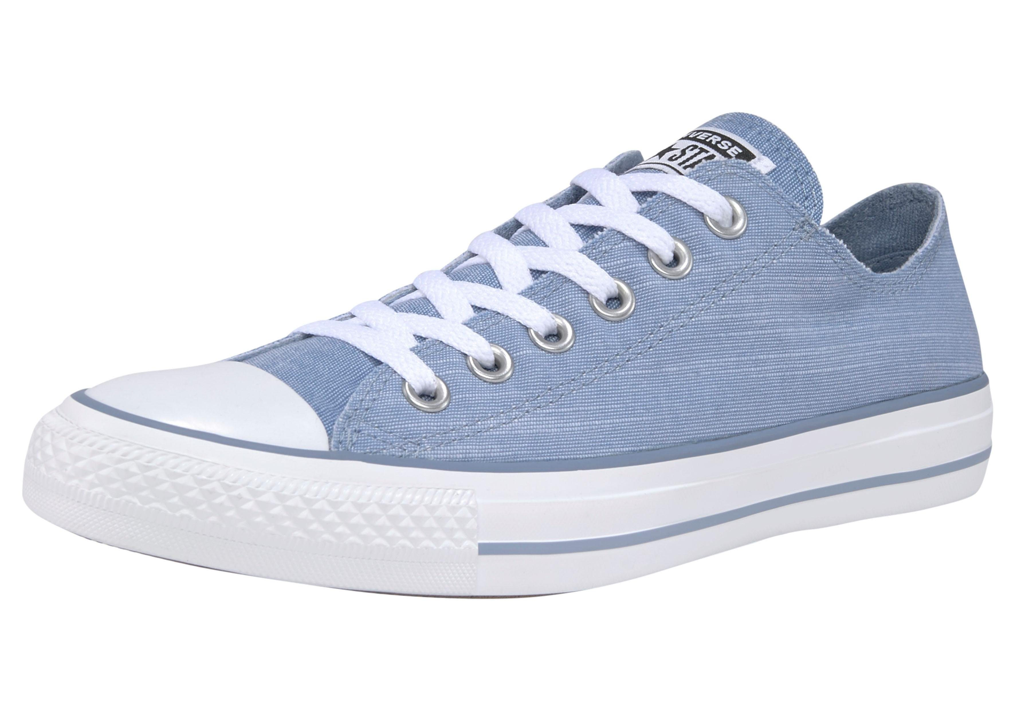 Converse »Chuck Taylor All Star Ox Frayed Lines« Sneaker online kaufen | OTTO