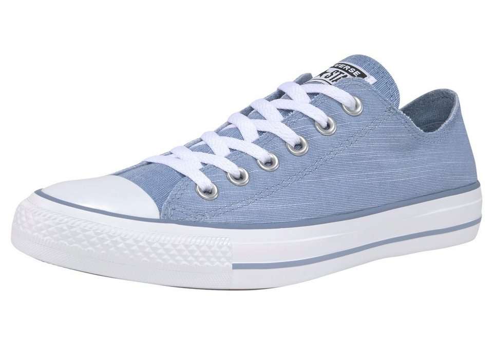 the best attitude a59c9 b2fdc Converse »Chuck Taylor All Star Ox Frayed Lines« Sneaker online kaufen |  OTTO