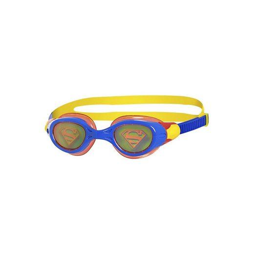 Zoggs Superman Schwimmbrille mit Hologram