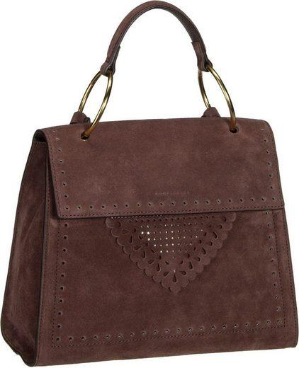 COCCINELLE Handtasche »B14 Lace 1803«