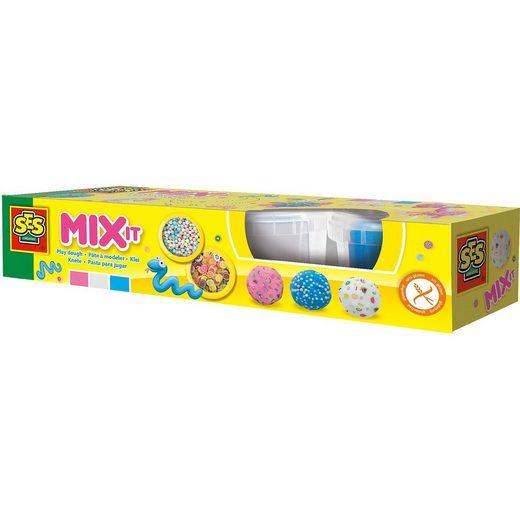 SES Creative Knete - Mix it