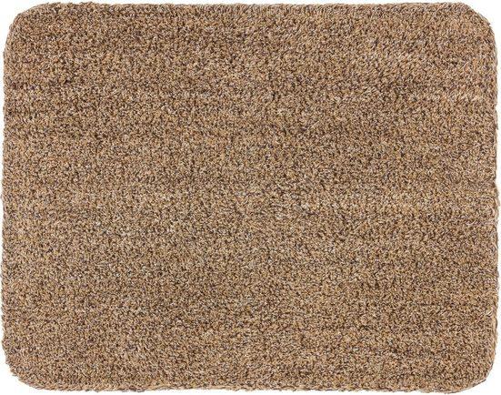 Fußmatte »Saugstark 601«, ASTRA, rechteckig, Höhe 9 mm, In -und Outdoor geeignet