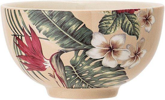 Bloomingville Schüssel »Serie Aruba«, Keramik, Keramik