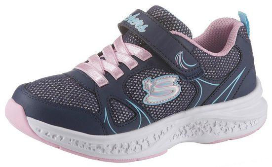 Skechers Kids »Star Speeder« Sneaker mit praktischem Klettverschluss