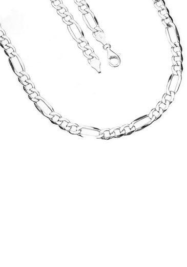 Firetti Silberkette »Glanz, 6-fach diamantiert, 7,0 mm«