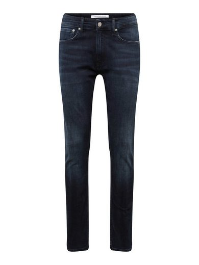 Calvin Klein Regular-fit-Jeans »CKJ 016 SKINNY«