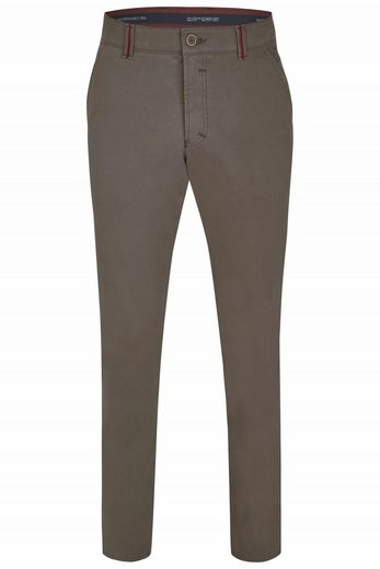 Club of Comfort Stoffhose mit Stretch-Material »CARNO 6826«