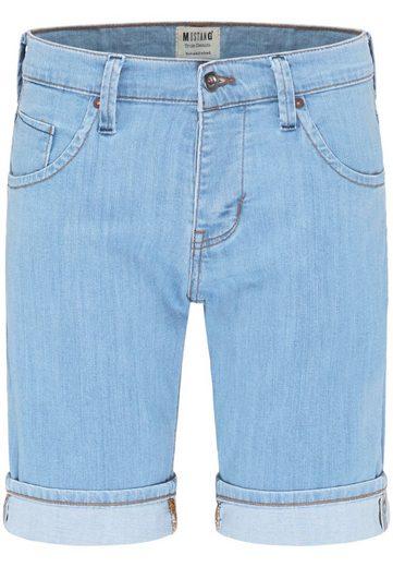 MUSTANG 80 »5-Pocket-Short«