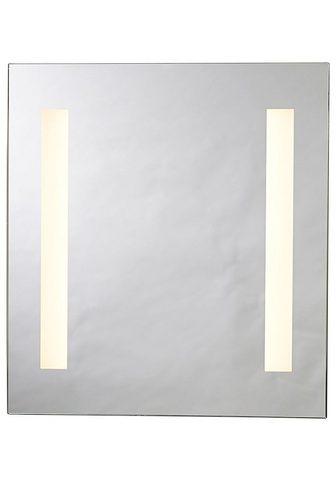 LED Spiegel/ Vonios veidrodis »Römö« p...