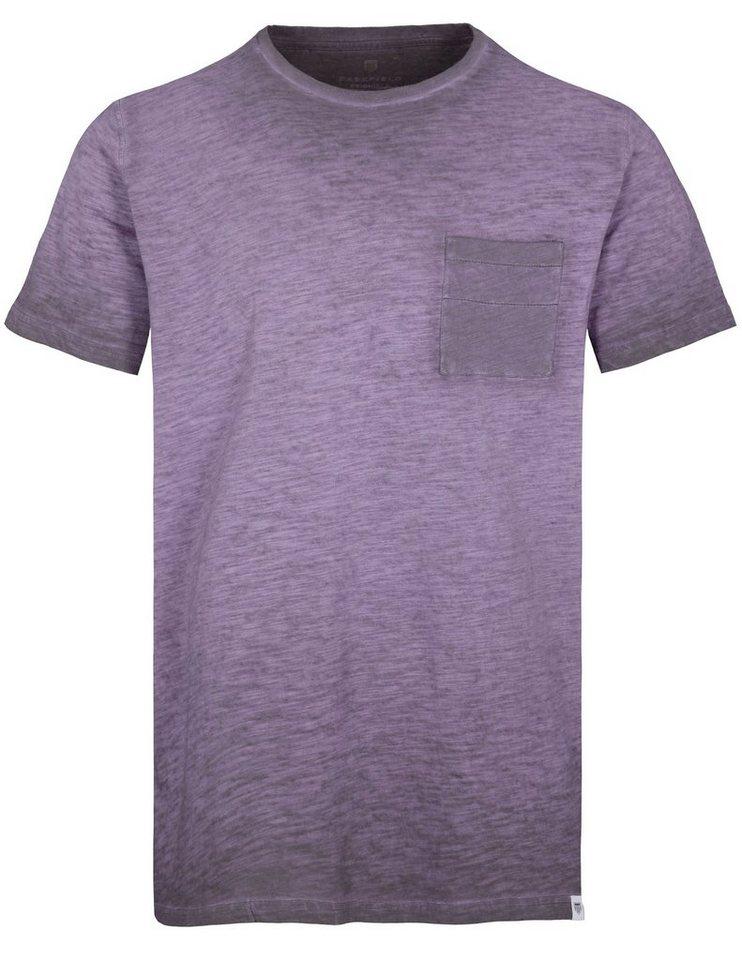 basefield t shirt mit brusttasche online kaufen otto. Black Bedroom Furniture Sets. Home Design Ideas