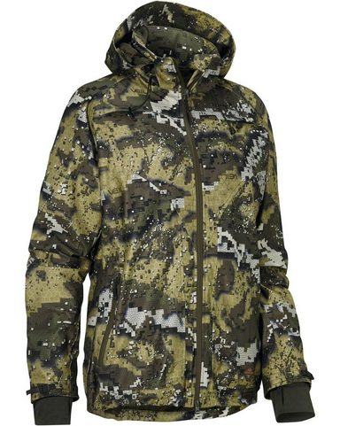 Swedteam Damen Jacke Ridge Desolve Veil