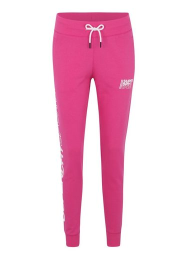 Superdry Sporthose »Core Sport Joggers«