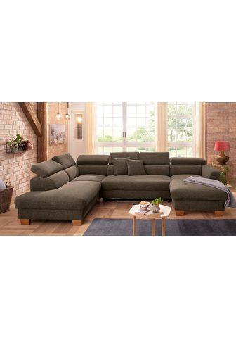 HOME AFFAIRE Sofa »Steve«