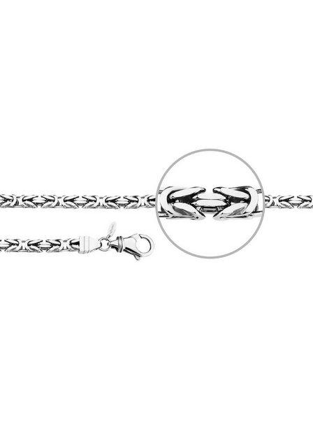 Der Kettenmacher Königsarmband »KÖ5-21S, KÖ5-23S« | Schmuck > Armbänder > Königsarmbänder | Der Kettenmacher