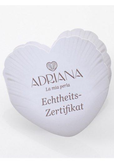 Adriana Kette mit Anhänger »Y-Kette  PR4-66«  mit Tahitizuchtperlen  Made in Germany