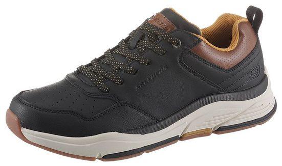 Skechers »Benago« Sneaker mit Goga-Mat Funktion
