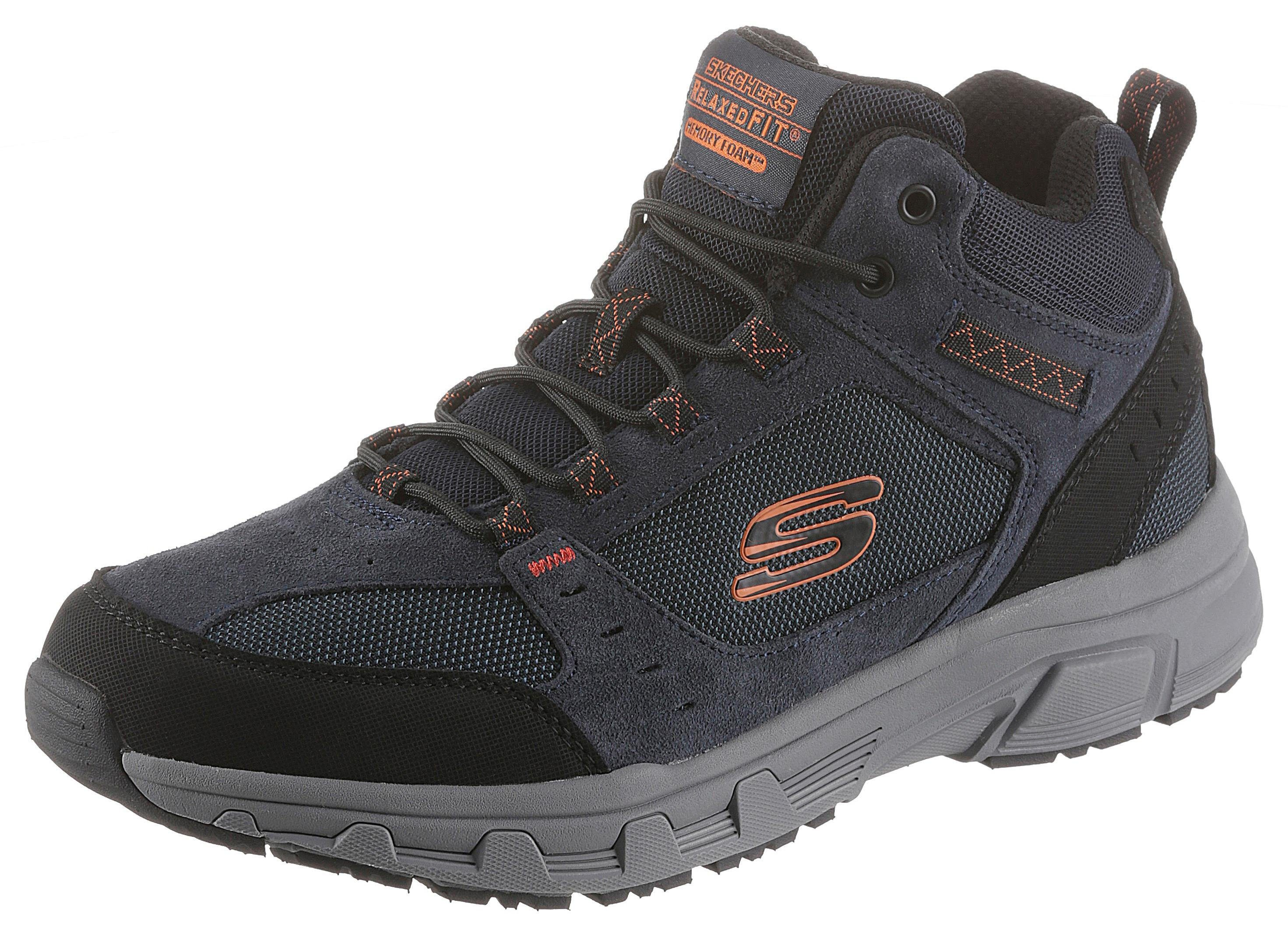 Skechers »Oak Canyon Ironhide« Sneaker mit Relaxed Fit Funktion online kaufen   OTTO