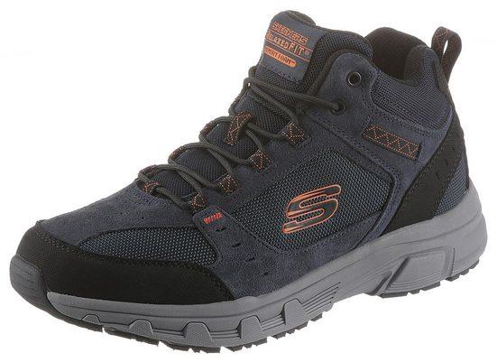 Skechers »Oak Canyon Ironhide« Sneaker mit Relaxed Fit-Funktion