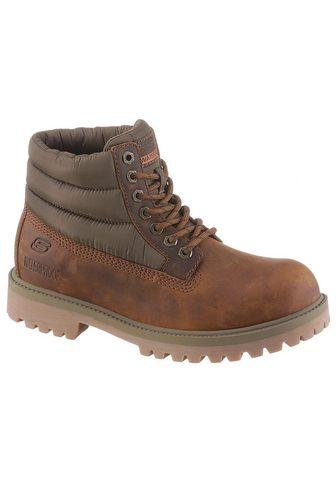 SKECHERS Ботинки со шнуровкой »Sergeants ...
