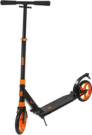 WORX-Scooter Scooter »Gold Coast Suspension«