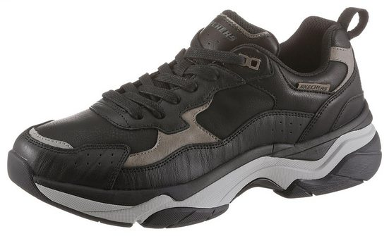 Skechers »Staxed« Sneaker mit Air-Cooled Memory Foam