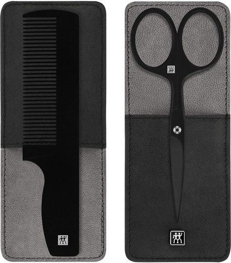 Zwilling Bartpflege-Set »TWINOX® M«, für den Bart