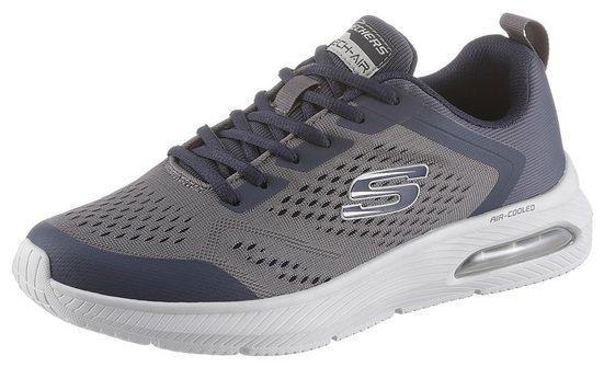 Skechers »Dyna Air« Sneaker mit Air-Cooled Memory Foam