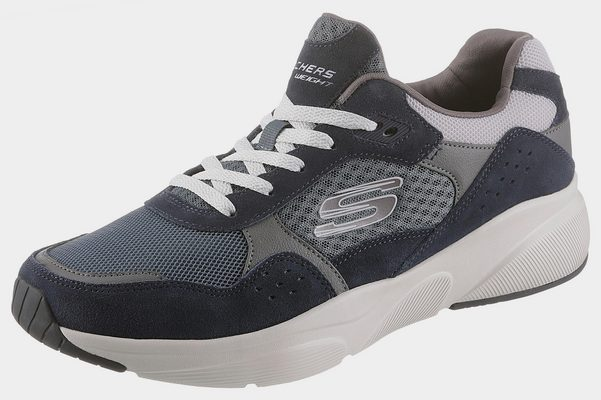 Skechers »Meridian« Кроссовки Innensohle mit Air-Cooled Memory Foam