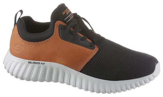 Skechers »Depth Charge 2.0« Sneaker mit Air-Cooled Memory Foam