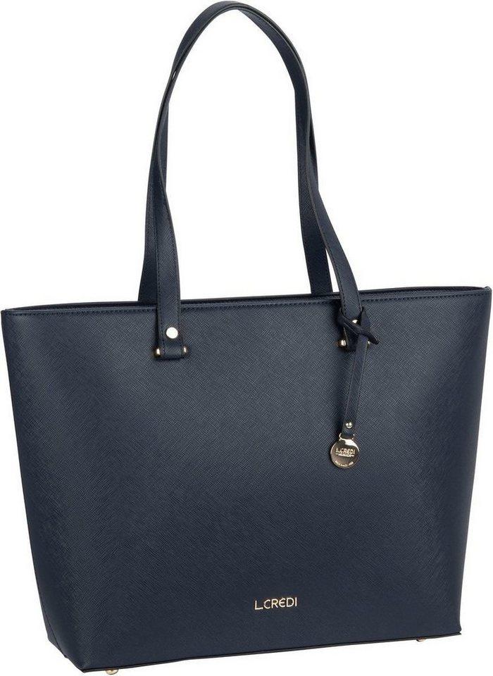 66cdb1e86cae3 L. CREDI Handtasche »Bruna 1618« online kaufen