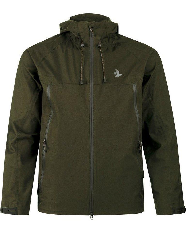 Herren Seeland Jacke Hawker light grün | 05707335394167