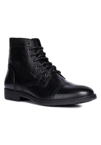 GEOX Suvarstomi ilgaauliai batai »Jaylon«