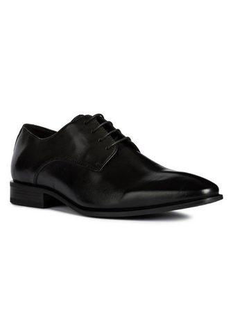 GEOX Ботинки со шнуровкой »High Life&...