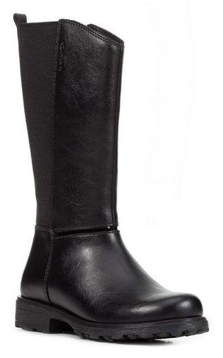 Geox Kids »Olivia Stivali« Stiefel mit praktischem Reißverschluss und patentierter Geox Spezial Membrane