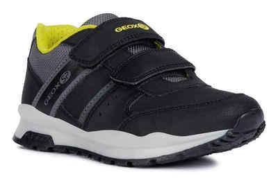 cba24d5f4a96b Geox Kids »Cordidan Boy« Sneaker mit weichem Softfußbett aus Textil