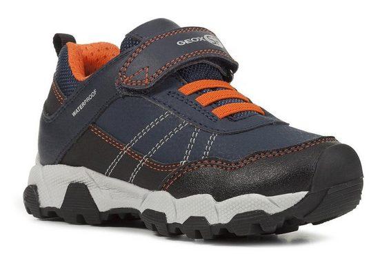 Geox Kids »Magnetar Boy« Sneaker mit komfortabler Tex-Ausstattung