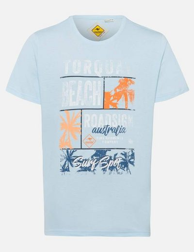 ROADSIGN australia T-Shirt »T-Shirt Torquay Beach«