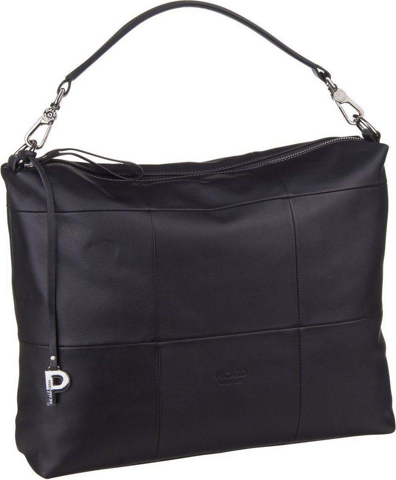 743a95815d837 Picard Handtasche »Checkered 9421« online kaufen