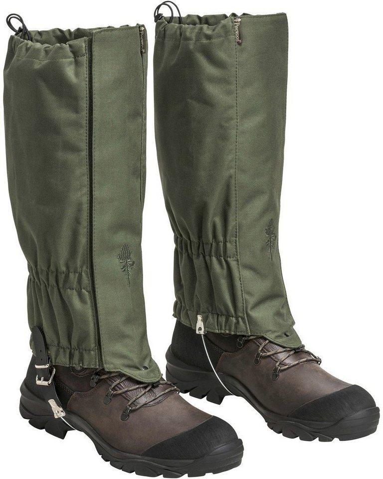 Pinewood Gamaschen Active | Schuhe > Outdoorschuhe > Gamaschen | Grün | Pinewood